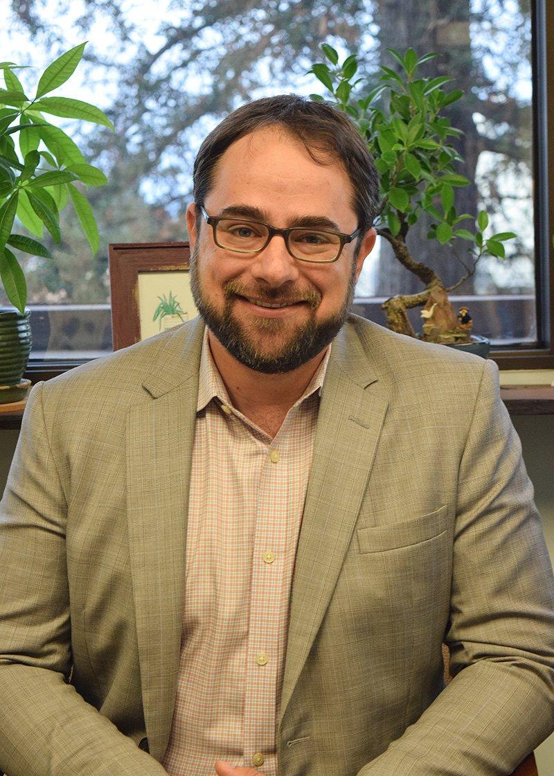 Michael Shklovsky