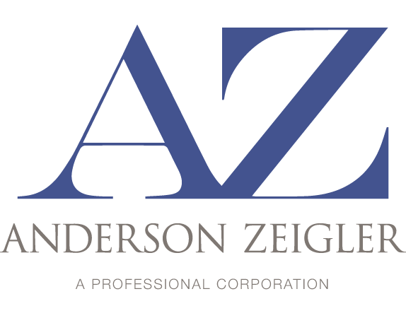 Anderson Zeigler Law Firm